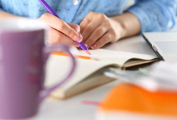 Apprendre à organiser ses idées, c'est possible ! A lire sur…