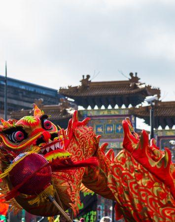 Les pictogrammes des JO de Pékin