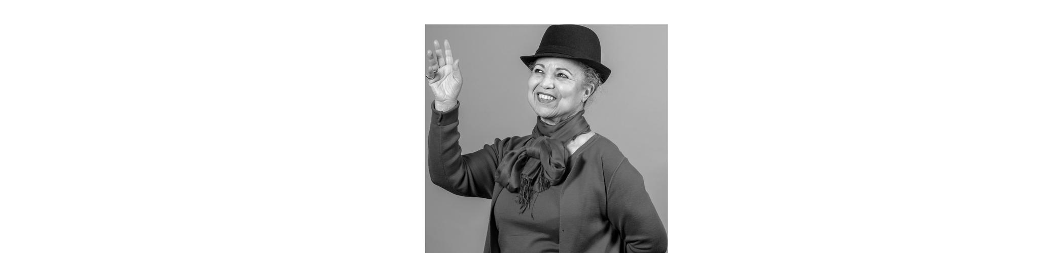 Safia Touati